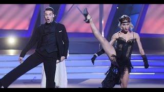 Genialny taniec jurorki You Can Dance - Ida Nowakowska na wielkiej scenie!