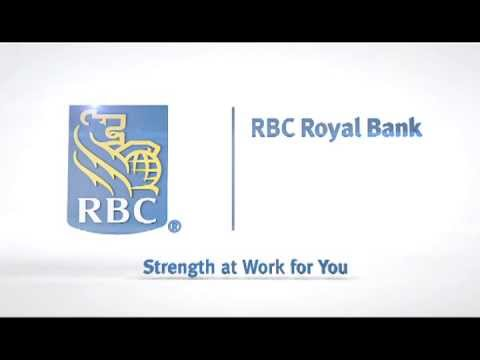RBC Royal Bank - Personal Deposit - 2013
