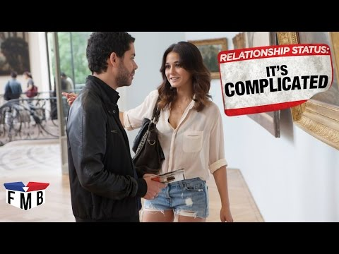 Relationship Status : It's Complicated - Official Trailer #1 - French Movie