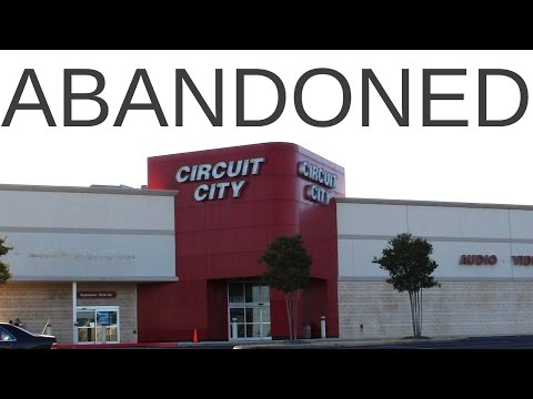 Abandoned - Circuit City