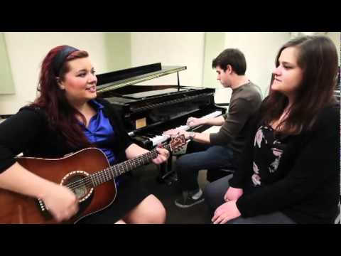 Music therapy at the U of Windsor
