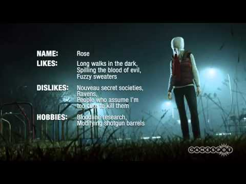 The Secret World – Gameplay – Death – MMOVault.pl