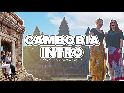 Cambodia Intro | Intro Travel