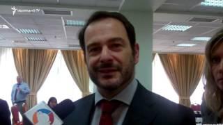 ԵՄ ն և Ադրբեջանը մշակում են համապարփակ նոր համաձայնագիր