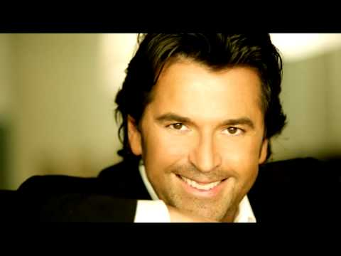 Thomas Anders  You Will Be Mine 2010 new song!