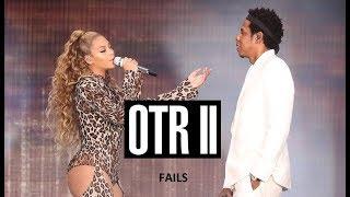 OTR II   ** ALL FAILS**