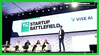 Startup Battlefield: Session 3 - Vise AI