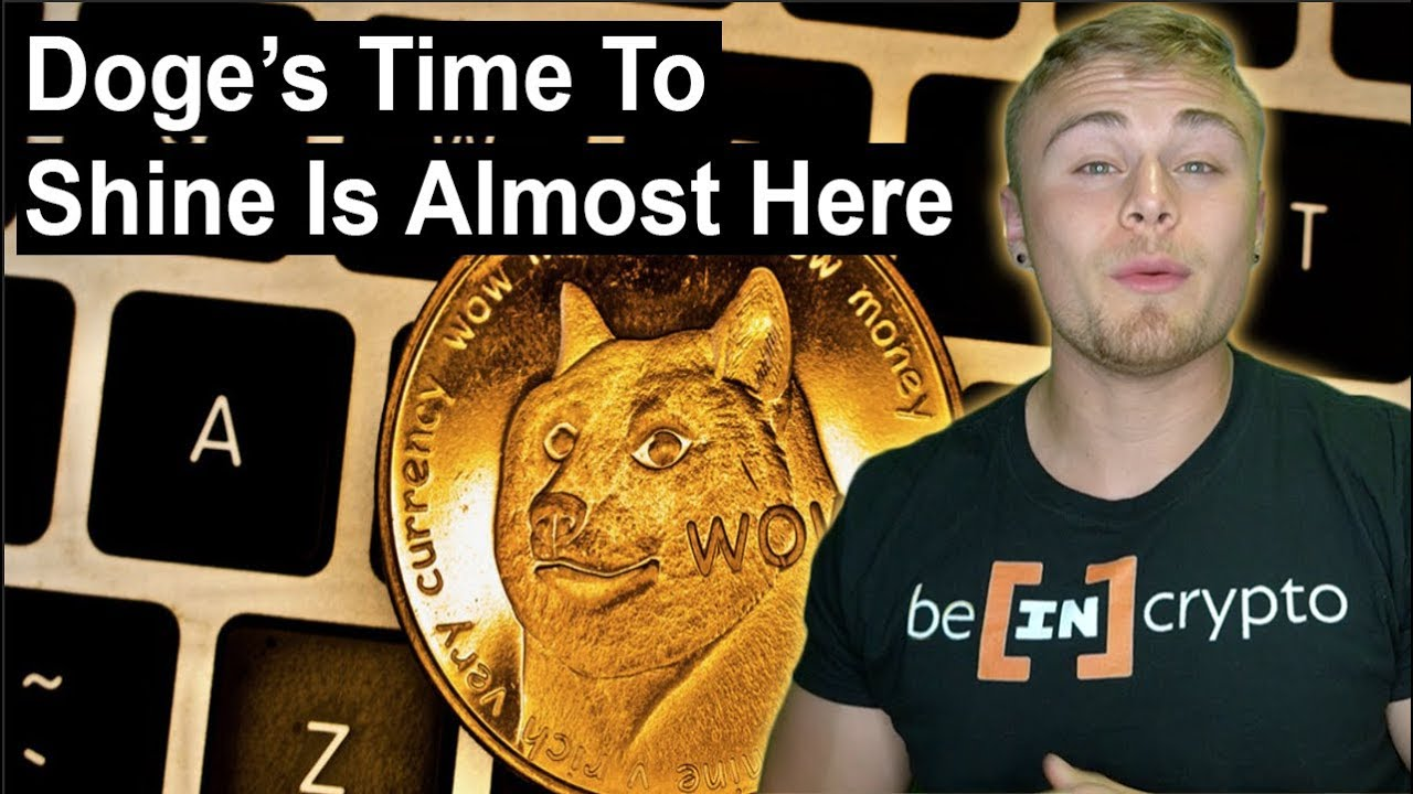 Dogecoin's Time To Shine May Be Right Around The Corner! (DOGE Price Analysis 2019)