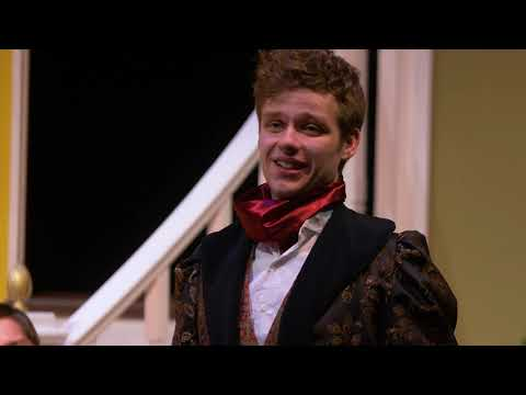The Importance Of Being Earnest presented by Bethany Lutheran College Mp3