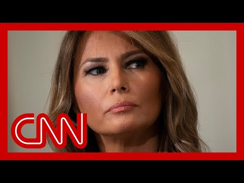 Audio tapes show Melania Trump saying she has no interest in appearing in magazines