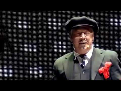 Смотреть Михаил #Ефремов: Новый концерт #Орлуша 2018# (1 часть)Видео онлайн