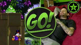 Snake Suppression! - Go #95