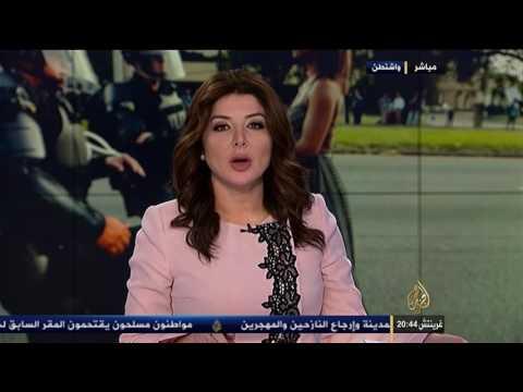 """Al Jazeera Arabic on Dallas Shooting"""
