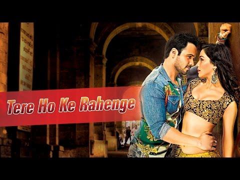 Tere Hoke Rahenge | DJ Notorious Club Mix | Raja Natwarlal | Arijit Singh