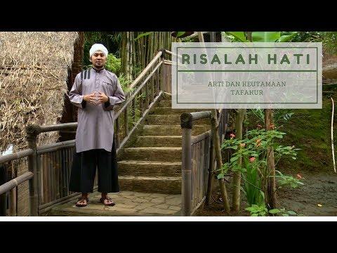 RISALAH HATI EPISODE 410 - ARTI DAN KEUTAMAAN TAFAKUR