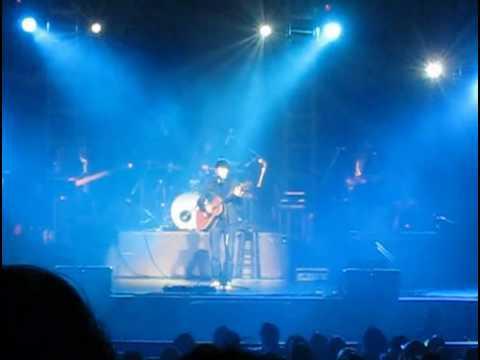 Khalil Fong 方大同 - Wonderful Tonight  (Los Angeles 演唱會)