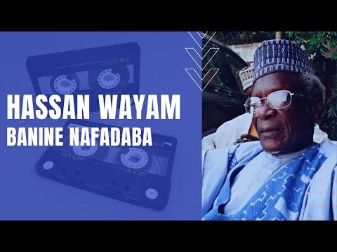 Hassan Wayam - Banine Nafadaba thumbnail