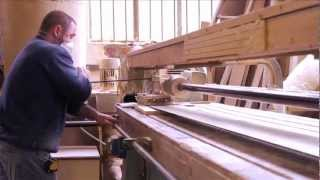 Ds Pine Mill | Bespoke Handmade Furniture, Kitchens And Bedrooms | Staffordshire