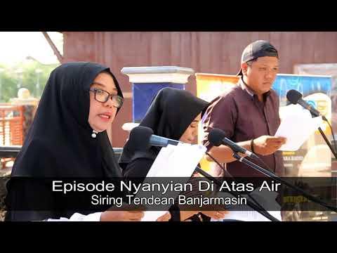 Butir Butir Pasir Di Laut 2018 (Episode Nyanyian Di Atas Air)