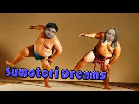 СУМО ФУТБОЛ - Sumotori Dreams