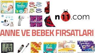 N11 Anne ve Bebek Fırsatları / N11 Fırsatları Burada / #n11 #anne #bebek #bebekbezi #indirim