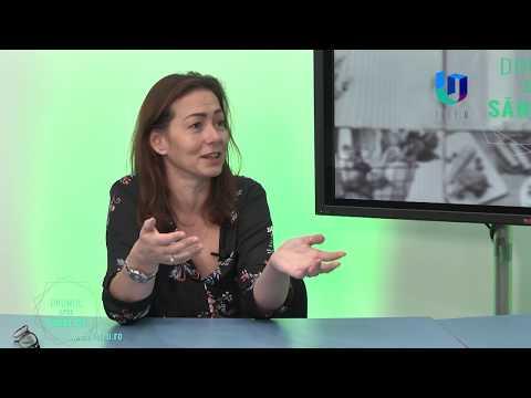 TeleU: Dr. Voichita Lazureanu la Drumul spre sanatate