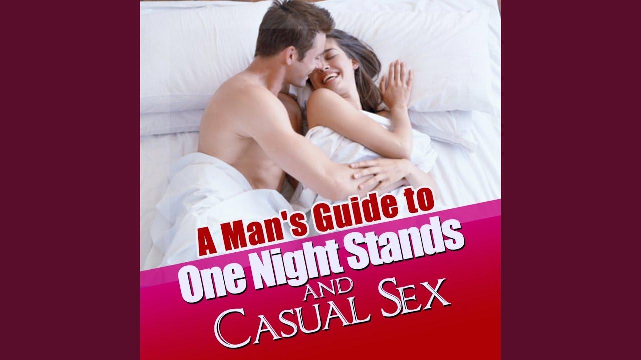 Casual sex after divorce