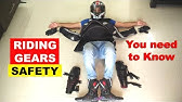 RIDING GEAR is WASTE of Money - SHOCKING RESULTs - Bulu Biker - YouTube