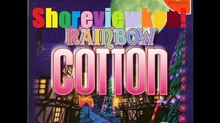 Shoreviewken! Rainbow Cotton (Dreamcast)