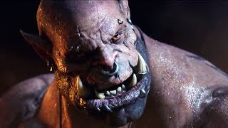 WORLD OF WARCRAFT Warlords of Draenor Cinematic Trailer (1080p)