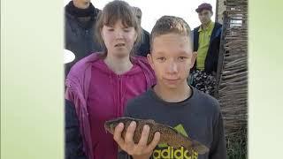 «Осіння риболовля» Руслан Махов, 14 л , Рук Рижова Т М ДБУ РМЕ САВИНСЬКИЙ ДИТЯЧИЙ БУДИНОК ІНТЕРНАТ ДЛЯ У