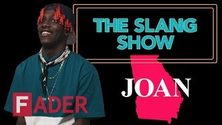 """Joan"" - Lil Yachty - The Slang Show Episode 13"