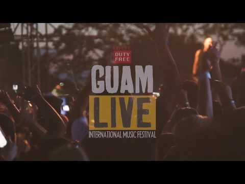 Guam Live 2017 Trailer 1