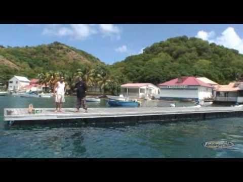 Antilles Jet - Les Saintes guadeloupe