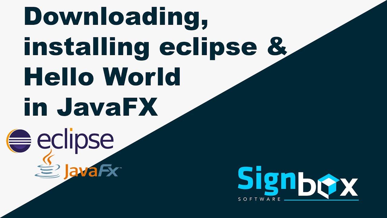 60 58 MB] Javafx Tutorial For Beginners 02 - downloading