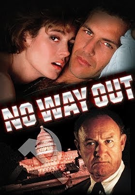 No way out sex scene