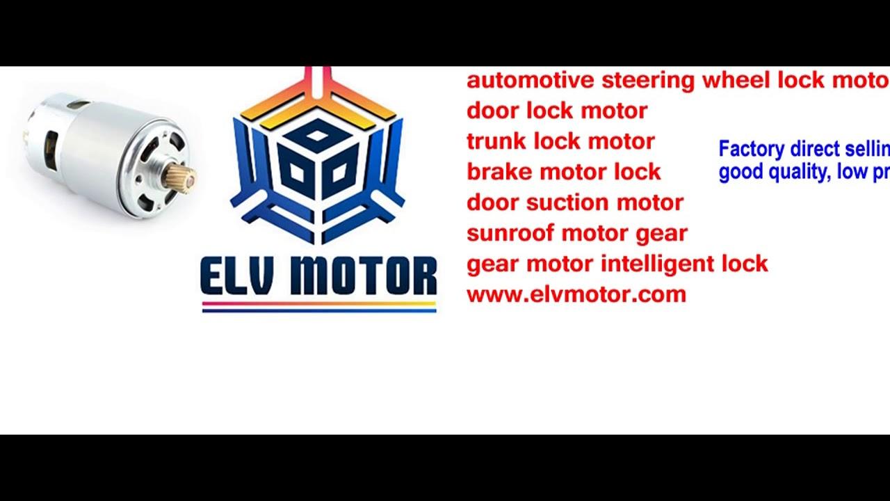 03 08 Infiniti Fx35 Fx45 Front Door Lock Actuator Right