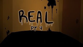 Real pt 4 (Bendy and the Ink Machine Comic Dub)
