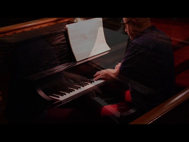 Midweek Music at Epiphany - The Girl with the Flaxen Hair