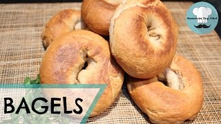 How To Make The Best Home Made Bagels | Mtc