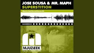 Superstition (Nervous Kid Remix)