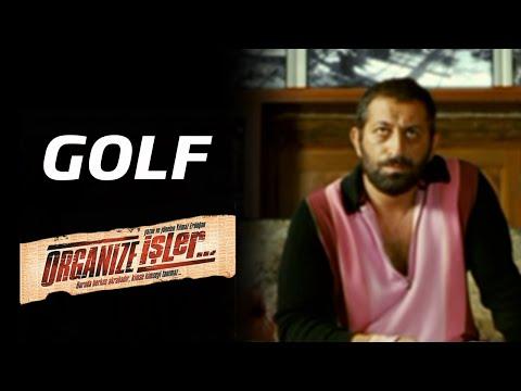 Cem Yılmaz | Golf