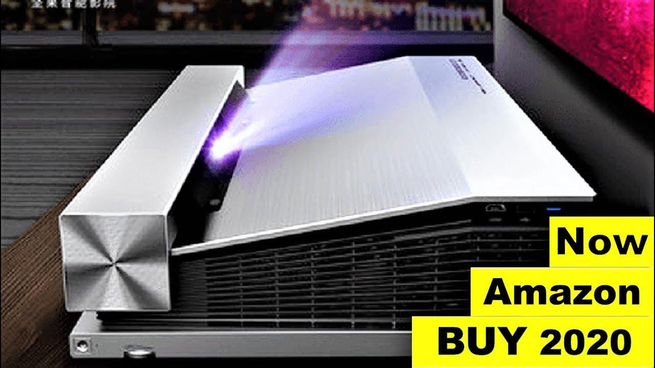 Best 4k Projector 2020.Top 7 Best 4k Projector To Buy In 2020 Best 4k Projectors 2020 On Amazon