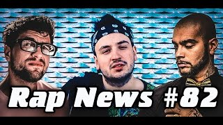 RapNews #82 [Тимати, Oxxxymiron, Jubilee x Galat]