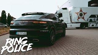 Sinnlos oder einfach nur GEIL | Ausfahrt Porsche CAYENNE COUPÉ