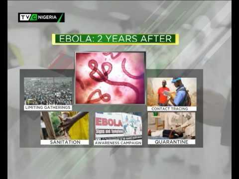 Ebola: 2 Years After