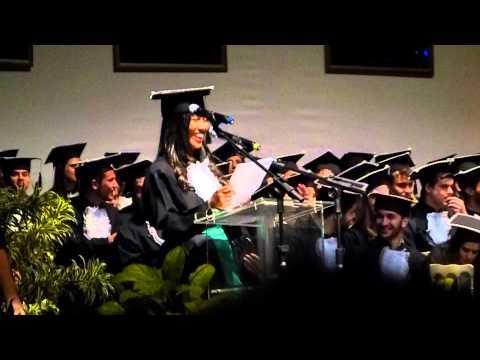 Видео Musica para entrega de diploma formatura