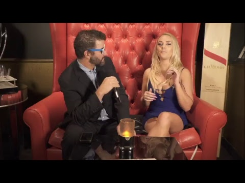 The Hot Seat -  with Award Winning Adult Film Star Alexis Monroe