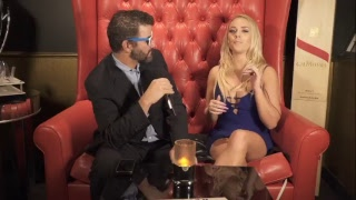 Baixar The Hot Seat - LIVE with Award Winning Adult Film Star Alexis Monroe!