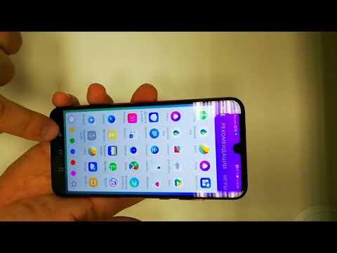 Обзор  Honor 10i хонор 10i лучший смартфон для ценителей качества!